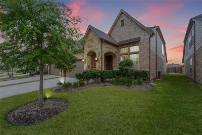 Katy Condo/Townhouse For Sale: 24150 Tapa Springs Lane