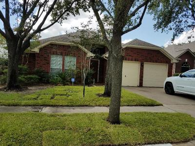 Single Family Home For Sale: 12822 Dove Point