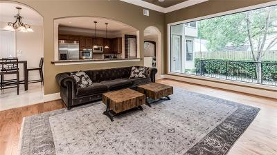 Bellaire Single Family Home For Sale: 542 Lupin Street