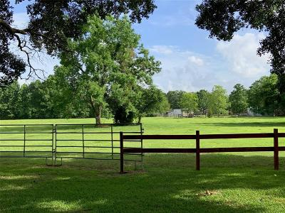 Spring Residential Lots & Land For Sale: Carl Road Extension