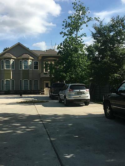 Humble Single Family Home For Sale: 6022 Martha Lane #1