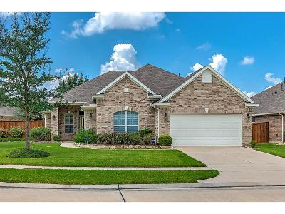 Cypress Single Family Home For Sale: 9107 Belton Bend Court