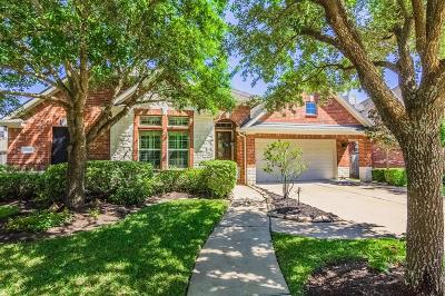 Fort Bend County Single Family Home For Sale: 2207 Fenton Rock Lane