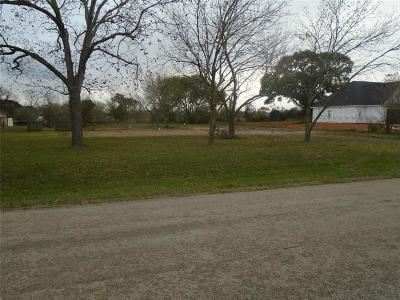 Katy Residential Lots & Land For Sale: 25927 Hunter Lane