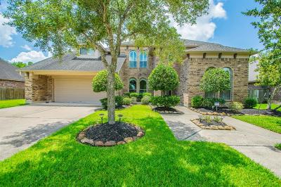 Pearland Single Family Home For Sale: 5906 Wilton Street