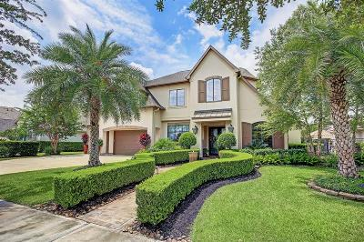 Katy Single Family Home For Sale: 7603 Catalina Island Drive