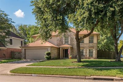 League City Single Family Home For Sale: 2202 Fennigan Court