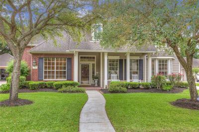 Spring Single Family Home For Sale: 1823 Magnolia Estates Drive