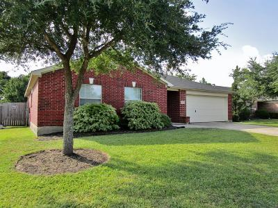 Pearland Single Family Home For Sale: 2516 Nicholas Drive