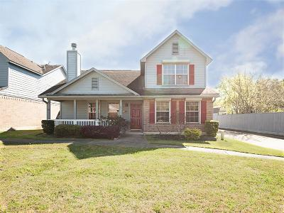 La Porte Single Family Home For Sale: 2601 S Broadway Street #72