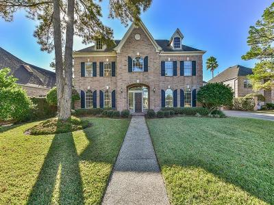 Houston Single Family Home For Sale: 13507 Grand Masterpiece Lane