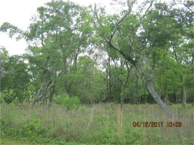Richwood TX Residential Lots & Land For Sale: $59,900