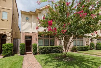 Houston Single Family Home For Sale: 9032 Creekstone Lake Drive