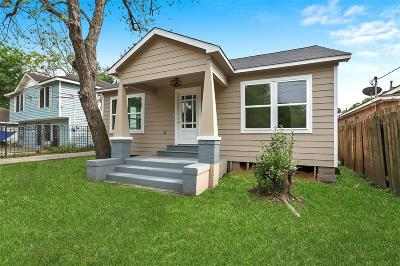 Multi Family Home For Sale: 1126 Ryon Street