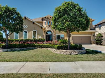 Sugar Land, Sugarland Single Family Home For Sale: 4742 Burclare Court