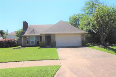 Single Family Home For Sale: 5723 S Magazine Circle