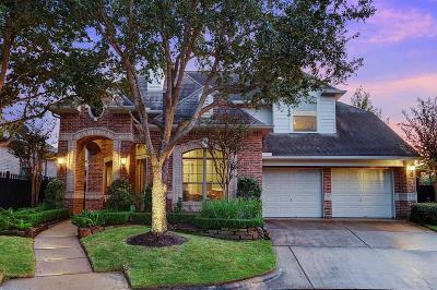 Houston Single Family Home For Sale: 11215 Marseilles Lane
