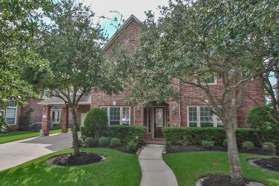 Houston Single Family Home For Sale: 10831 Keystone Fairway