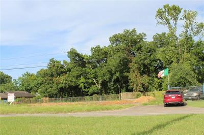 Residential Lots & Land For Sale: 7106-7124 N Shepherd Drive