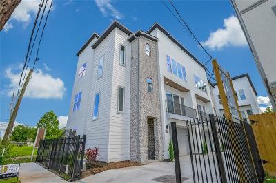 Houston, Katy, Cypress, Spring, Sugar Land, Woodlands, Missouri City, Pasadena, Pearland Rental For Rent: 2316 McIlhenny Street