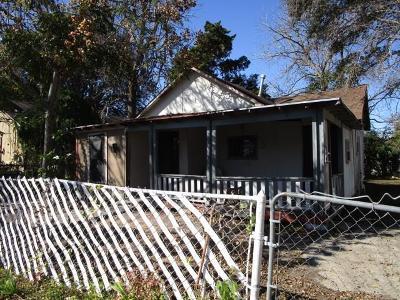Richmond Single Family Home For Sale: 610 Lettie Street