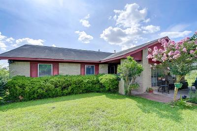 Sugar Land Single Family Home For Sale: 16521 1/2 Boss Gaston Road