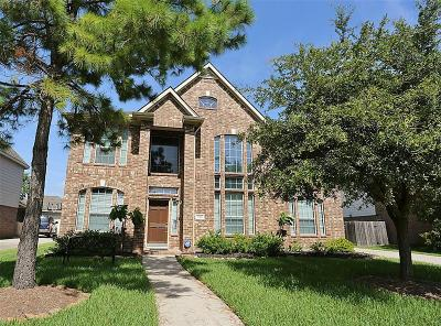 Seabrook Rental For Rent: 3414 Palm Bay Circle