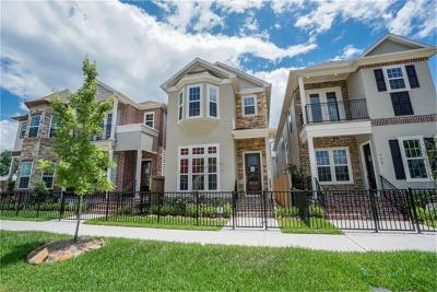 Houston Single Family Home For Sale: 406 W 28th Street