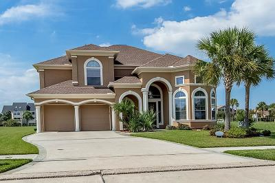 League City, League Single Family Home For Sale: 727 Pegasus Lane