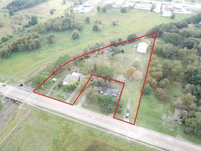 Angleton Single Family Home For Sale: 2611 N Valderas Street