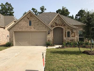 Spring Single Family Home For Sale: 4782 Misty Ranch Dr