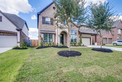 Cypress Single Family Home For Sale: 10323 Mackies Run