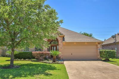 Spring Single Family Home For Sale: 5811 Cypresswell Court