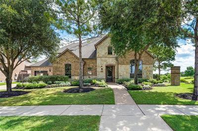 Katy Single Family Home For Sale: 25606 Ellerbe Springs Lane