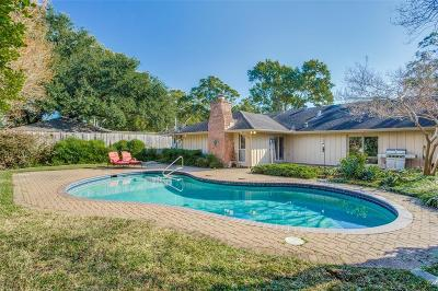 Single Family Home For Sale: 1519 Droxford Drive