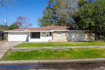 Pasadena Single Family Home For Sale: 1105 Eva Avenue