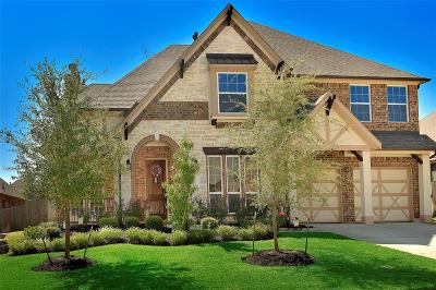 Conroe Single Family Home For Sale: 322 Arbor Trail Lane