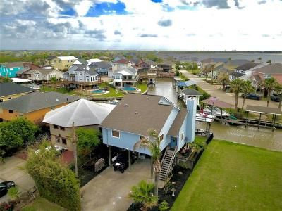 San Leon TX Single Family Home For Sale: $350,000