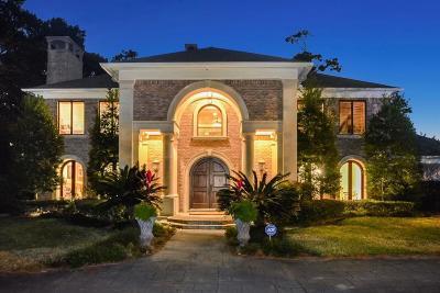 Houston Single Family Home For Sale: 10802 Roaring Brook Lane