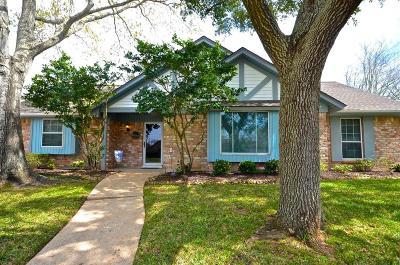Missouri City Single Family Home For Sale: 3407 Redland Court