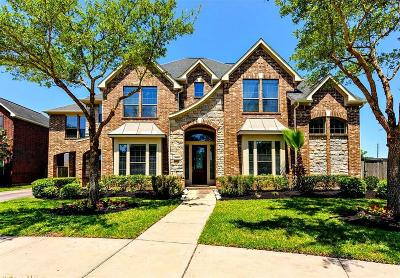 Sugar Land Single Family Home For Sale: 4602 Riverglade Court