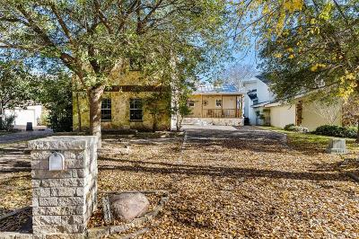 Montgomery Single Family Home For Sale: 3110 Canterbury Lane