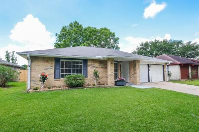 Richmond Single Family Home For Sale: 6926 Grant Drive