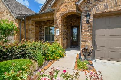 Katy Condo/Townhouse For Sale: 24222 Madrid Hill Lane