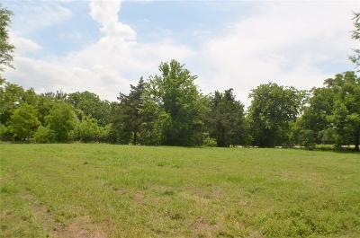 Bellville Residential Lots & Land For Sale: 1052 Hill Street