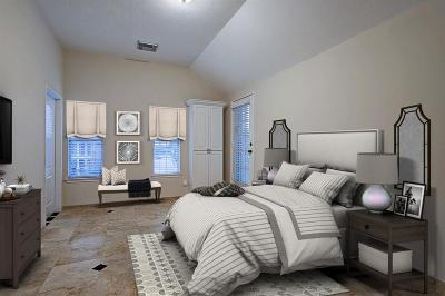 Houston Single Family Home For Sale: 3658 Burning Palms Court