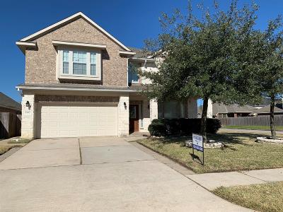 Tomball, Tomball North Rental For Rent: 8302 Terra Valley Lane