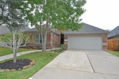 Porter Single Family Home For Sale: 25505 Polaris Creek Drive