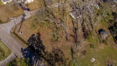 Conroe Residential Lots & Land For Sale: Lot 21 Halo Drive