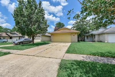 Spring Single Family Home For Sale: 23318 Prairie Bird Drive